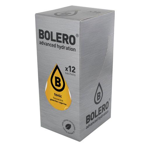 Bolero Tonic | 12 sobres (12x9g)