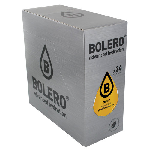 Bolero Tonic | 24-er Packung (24 x 9g)