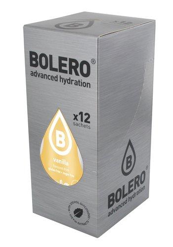 Bolero Vanilla 12 sachets with Stevia