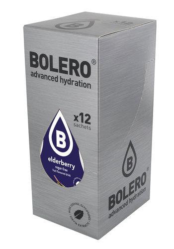 Bolero Elderberry   12 sachets (12 x 9g)