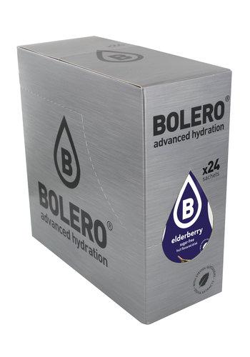 Bolero Elderberry   24 sachets (24 x 9g)