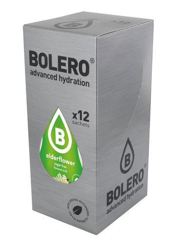 Bolero Elderflower   12 sachets (12 x 9g)