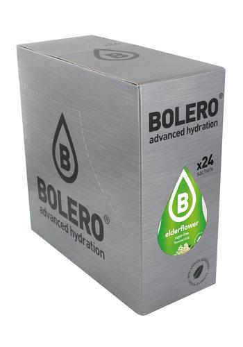 Bolero Elderflower   24 sachets (24 x 9g)