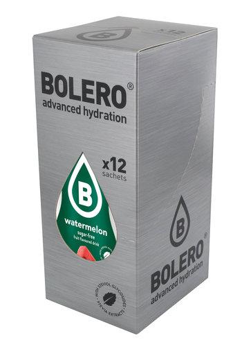 Bolero Watermelon   12 sachets (12 x 9g)