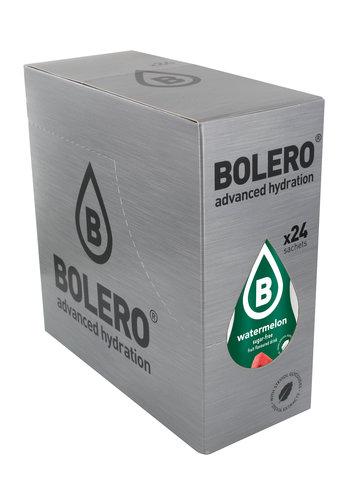 Bolero Watermelon 24 sachets with Stevia