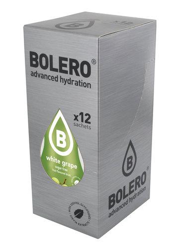 Bolero White Grape 12 sachets with Stevia