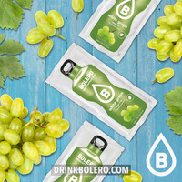 White Grape 12 sachets with Stevia