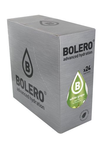Bolero Uva Bianca | 24 Bustine (24 x 9g)