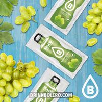 White Grape 24 sachets with Stevia