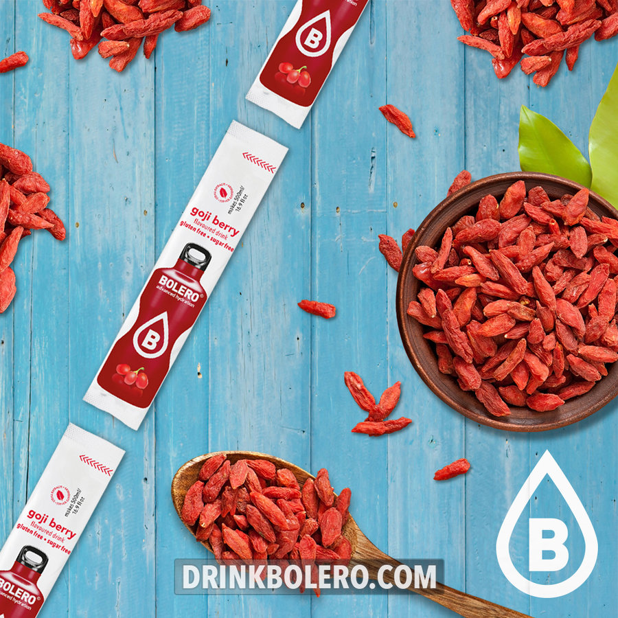 STICKS - Goji Berry (12 x 3g)