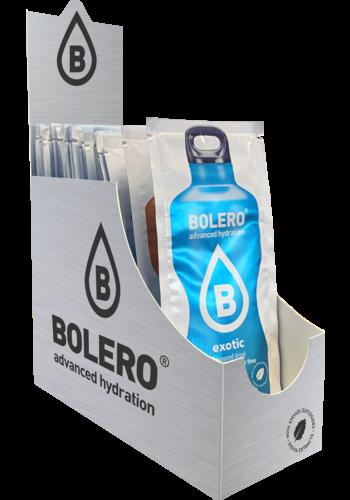 Bolero Kennenlernpaket | TOP 24 Sorten (24 x 9g)