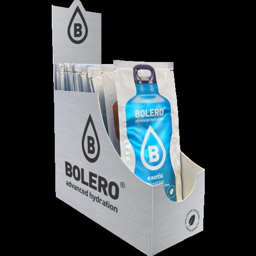 Bolero Proefpakket | top 24 smaken
