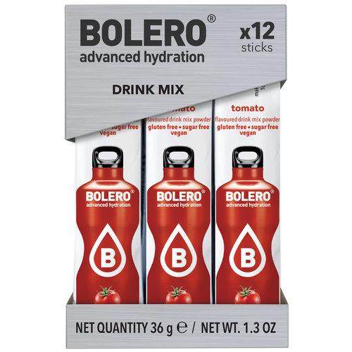 Bolero STICKS - Tomato (12 x 3g)