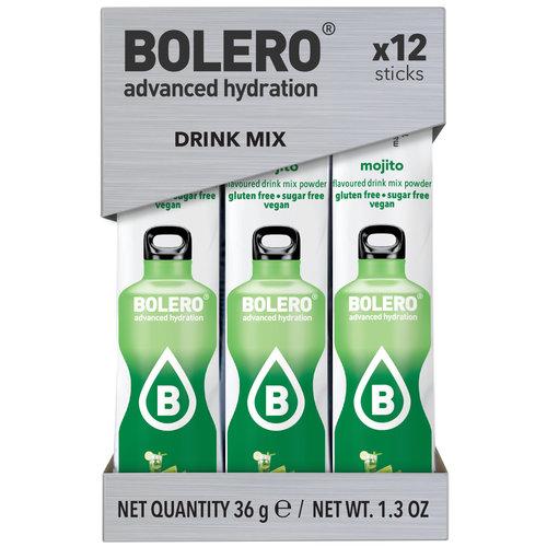 Bolero STICKS - Mojito (12x3g)