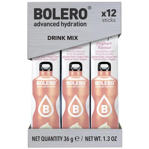 Bolero STICKS - Yoghurt (12 x 3g)