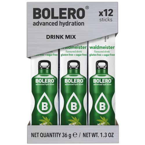 Bolero STICKS - Waldmeister (12 x 3g)