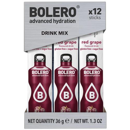 Bolero STICKS - Red Grape (12 x 3g)