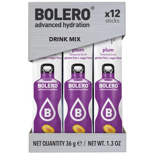 Bolero STICKS - Plum (12 x 3g)
