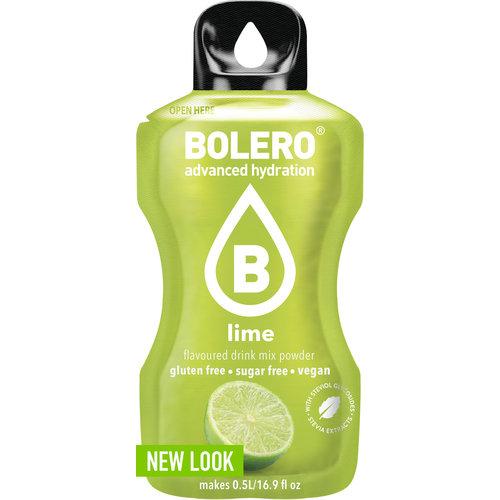 Bolero STICKS - Lime (12 x 3g)