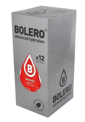 Bolero Acerola 12 sachets with Stevia