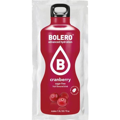 Bolero Cranberry with Stevia