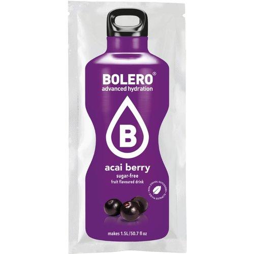 Bolero Acai Beere | Einzelbeutel (1 x 9g)