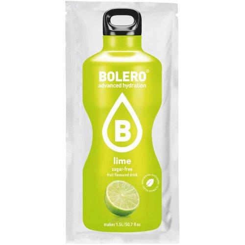 Bolero Lime | Sachet (1 x 9g)
