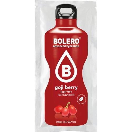 Bolero Goji Beere | Einzelbeutel (1 x 9g)