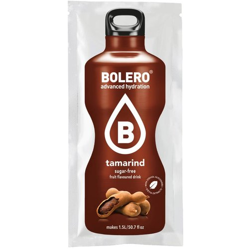 Bolero Tamarind with Stevia