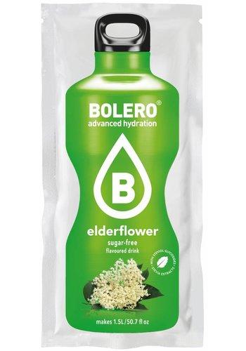 Bolero Vlierbloesem met Stevia
