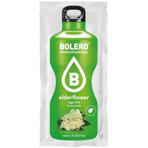 Bolero Holunderblüten | Einzelbeutel (1 x 9g)