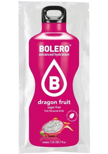 Bolero Dragon Fruit met Stevia