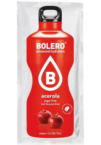 Bolero Acerola met Stevia