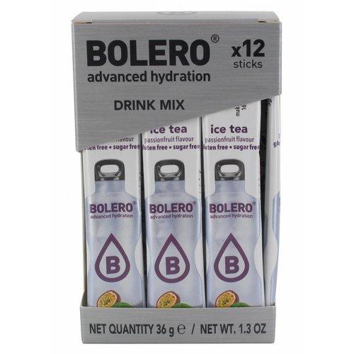 Bolero STICKS - ICE TEA Passion Fruit