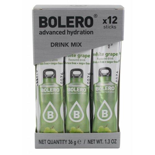 Bolero STICKS - White Grape (12 x 3g)