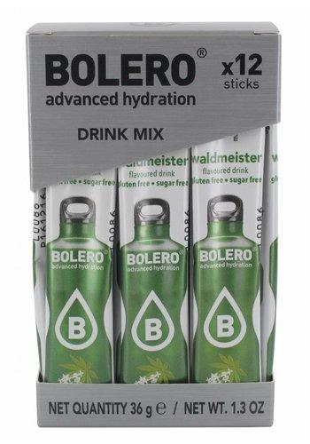 Bolero STICKS - Waldmeister