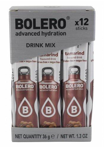 Bolero STICKS - Tamarind (12 x 3g)