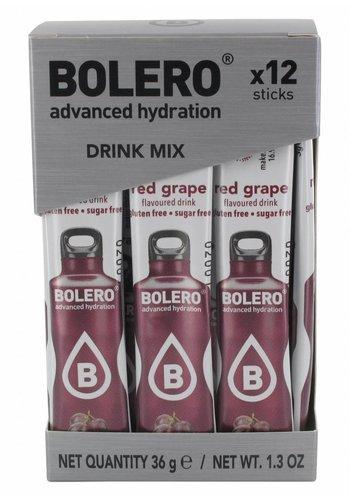 Bolero STICKS - Red Grape