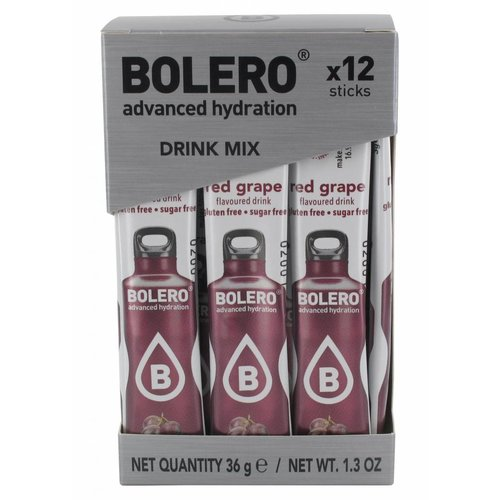 Bolero STICKS - Red Grape