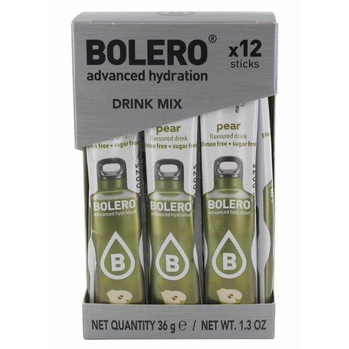 Bolero STICKS - Pear (12 x 3g)