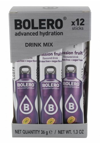 Bolero STICKS - Passion Fruit