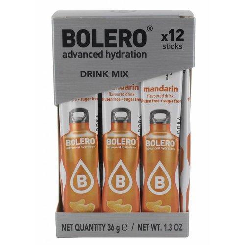 Bolero STICKS - Mandarin (12 x 3g)