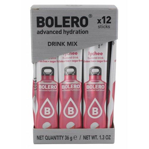 Bolero STICKS - Lychee (12 x 3g)