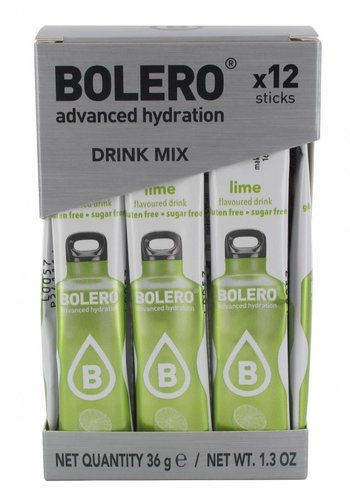 Bolero STICKS - Lime
