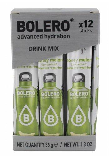 Bolero STICKS - Honey Melon