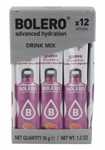 Bolero STICKS - Guava (12 x 3g)