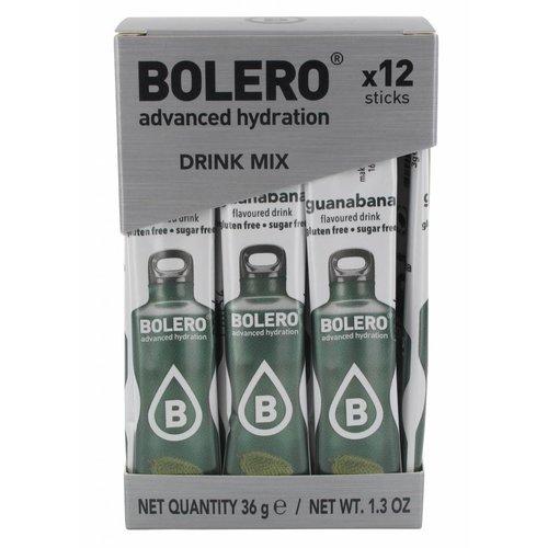 Bolero STICKS - Guanabana (12 x 3g)