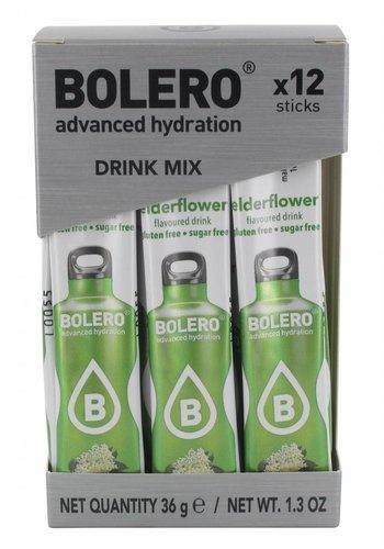 Bolero STICKS - Elderflower (12 x 3g)