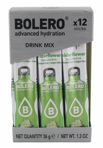 Bolero STICKS - Elderflower