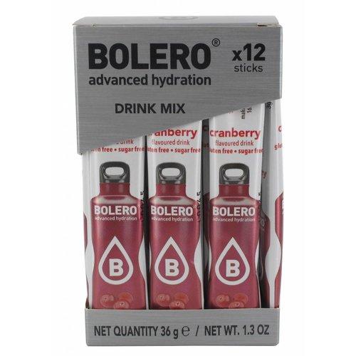 Bolero STICKS - Arándano rojo
